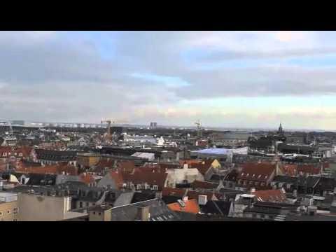 København - Danmark