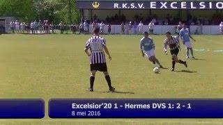 Samenvatting Excelsior'20 1 - Hermes DVS 1