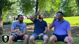 Back Porch Brew Reviews, Golf Course Edition - Downtown Door Knocker