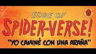 Edge Of Spider-Verse #4 (Patton Parnel)