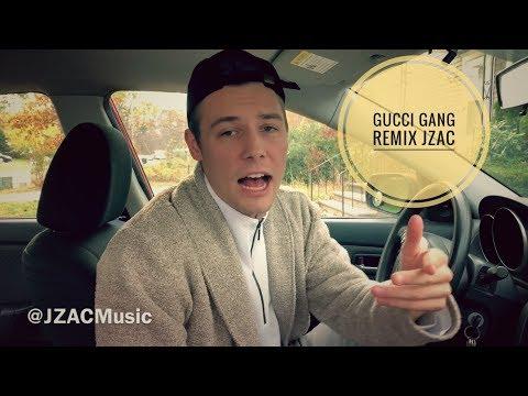 Lil Pump Gucci Gang (JZAC Remix)