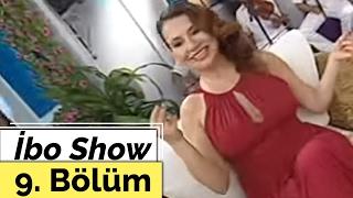 İbo Show 9. Bölüm 2. Kısım Deniz Seki - Gökhan Özen