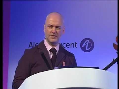 Matthew Littleford, General Manager Global BBC iPlayer, BBC Worldwide