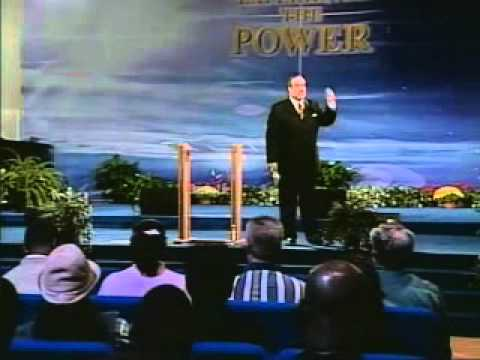 Like a Mighty Army- (Pastor Walter L Pearson Jr.)