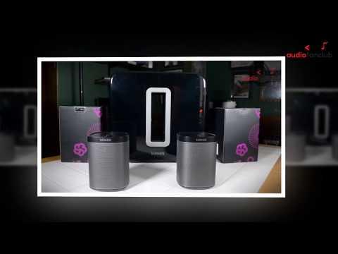 Sonos Surround Sound Entertainment System Set Review