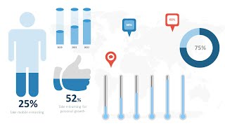 PowerPoint Infographics: Creating the People Icons (1/3)