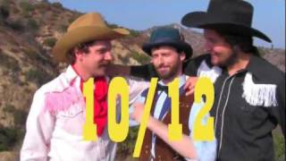 Stampede! with Rory Scovel: Texas Stomp