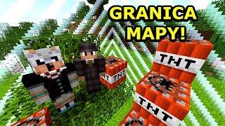 NIEBEZPIECZEŃSTWO NA GRANICY MAPY! Tritsus & Dealer!