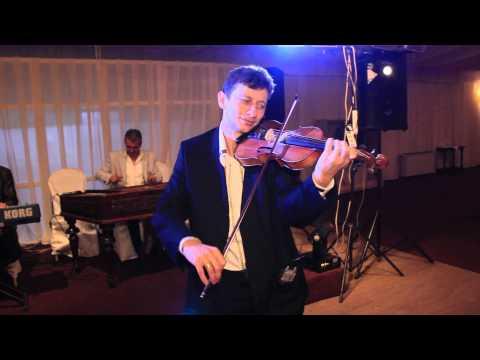 Daniel Pirvu Vivaldi - Cafe ambiental la nunta Promo