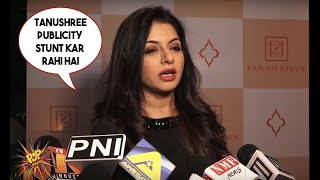 Salman Khan's Actress Bhagyashree's Shocking Reaction On Me Too Movement   Tanushree Dutta