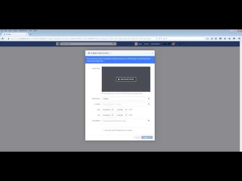 Facebook Vulnerability - Deleting Any Video on Facebook