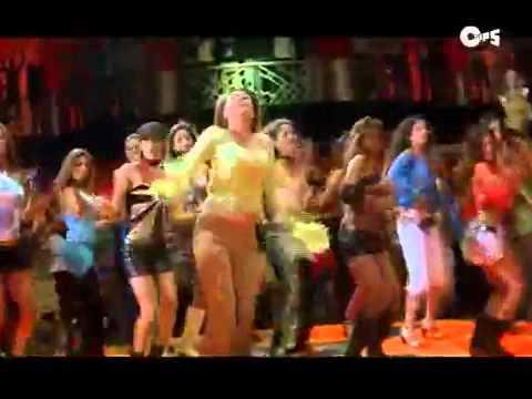 Aaja Ve Mahive   Ek Main Hoon Ek Tu Hai   Fida   Shahid Kapoor & Kareena Kapoor   YouTube