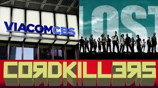 Cordkillers 300 - CBS All Plus Max Access (w/ Clyde Harvey)