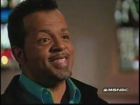 Is Hell Real? - Carlton Pearson (Part 1 of 4)