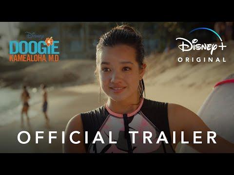 Doogie Kamealoha, M.D.   Official Trailer   Disney+