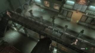 Batman: Arkham Asylum - Walkthrough - Chapter 11 - The Medical Facility