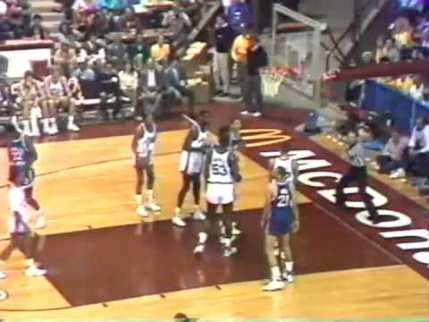 1988 McDonald's High School All American Game
