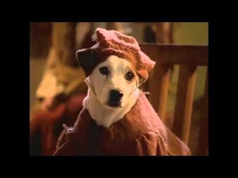 Wishbone: The Hunchdog of Notre Dame 1/2