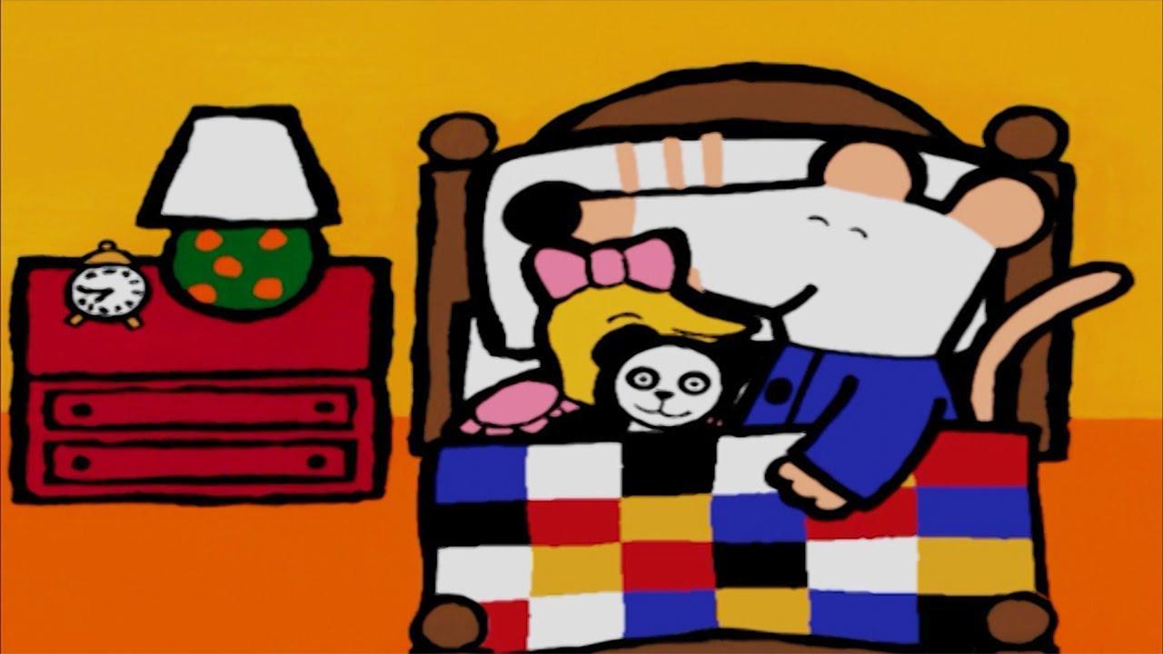 Mimi la souris bonne nuit dessin anim complet en fran ais youtube - Jeux de mimi la souris ...