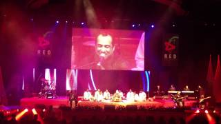 Chaahat - Blood Money, Rahat Fateh Ali Khan [Live on Stage, Sydney 2012]