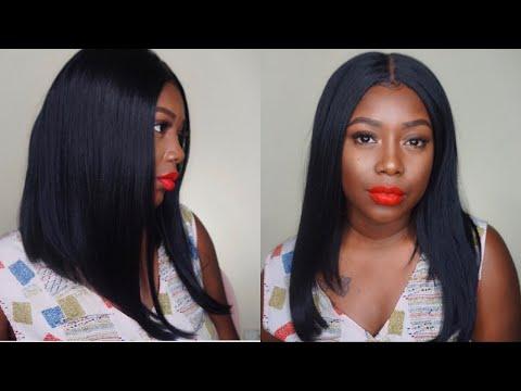 She's Pretty 😍 | BOBBI BOSS MLF185 LYNA LONG
