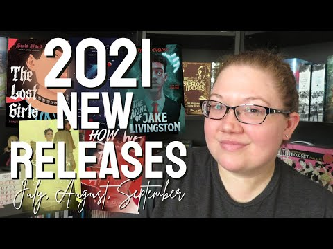 Download 2021 New Releases (July, August, September)