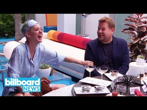 Katy Perry Ranks Orlando Bloom, John Mayer, & Diplo in Bed | Billboard News