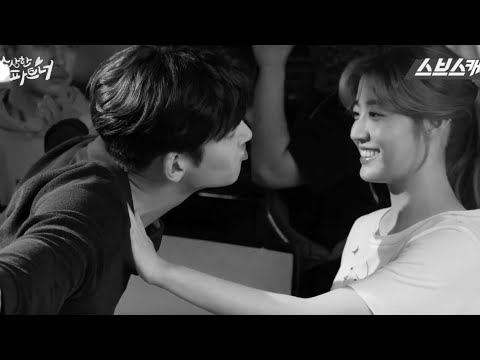 [HD]Çok Tatlı Bir Kore Klip 2017 ~|~Burası Yanıyor(Oğuz Berkay F.)💖💫