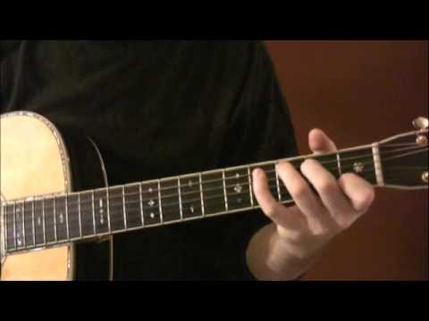 Under The Double Eagle Guitar