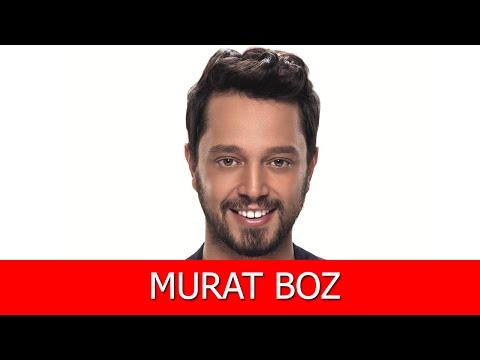 Murat Boz Kimdir?