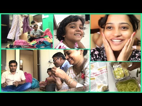 We Have Bahubali to Help Us in House Shifting | First Day of Shifting | Indian Mom On Duty