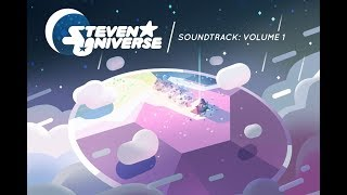 Steven Universe (Soundtrack: Vol. 1) Music