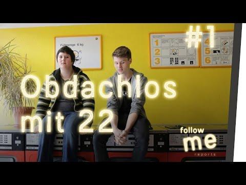 Felix goes obdachlos - Folge 1 Follow me.reports