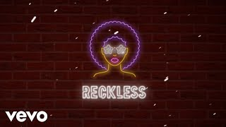 Montana Jacobowitz - Reckless (Official Lyric Video)