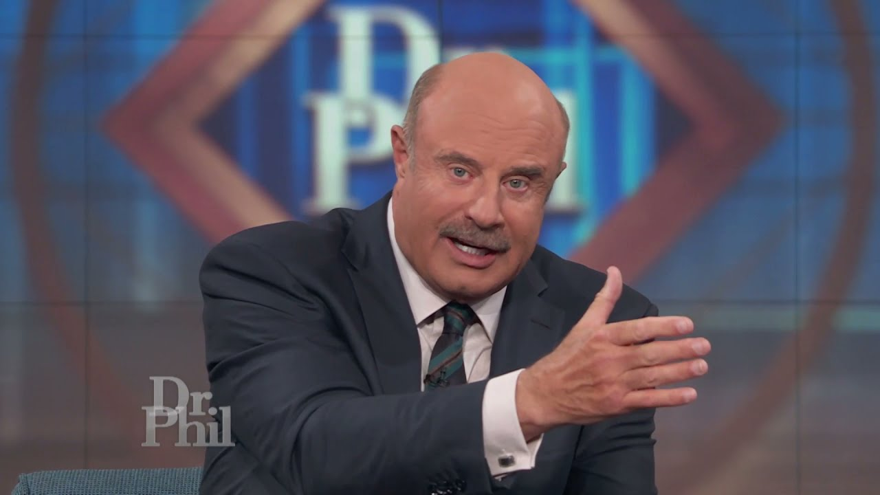 """""""Dr. Phil"""" International Investigation: Where is """"Sammie Lee Strong""""?"""