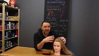 Gambar cover Saç dipleri ve saç cilt bakımı nasıl yapılır?