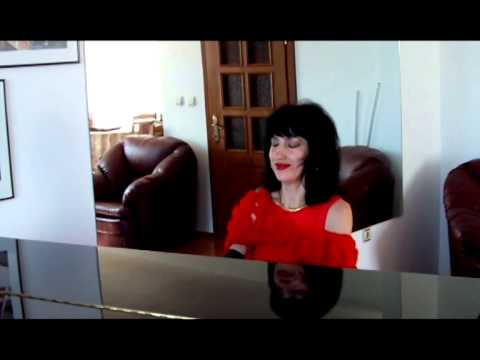 Svetlana Ivanova - Solo Piano Mix