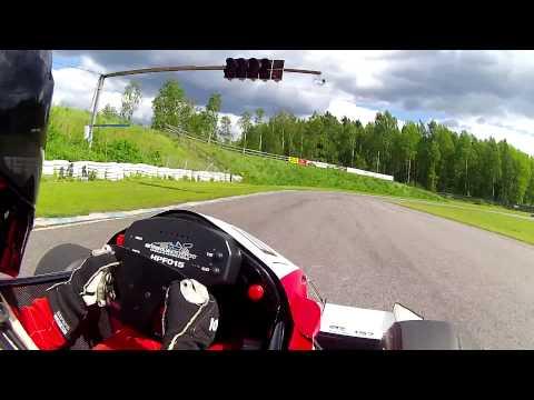 Metropolia Motorsport - HPF015 ROLLOUT TEASER