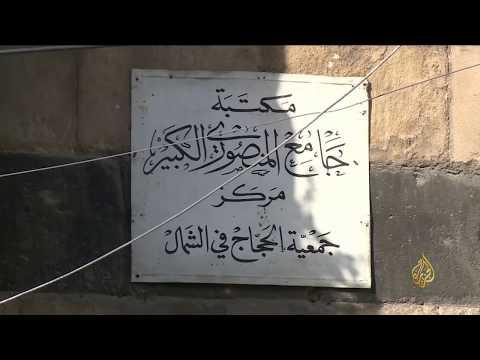 هذا الصباح-المساجد العتيقة.. مقصد السياح والزوار بطرابلس