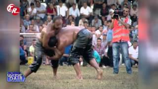 Orhan Okulu - Recep Kara, Kumluca Yağlı Güreşleri 2016
