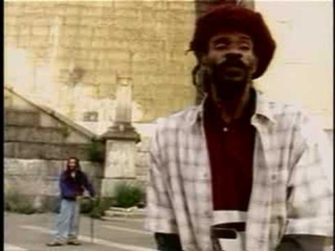 israel vibration - hard road to travel