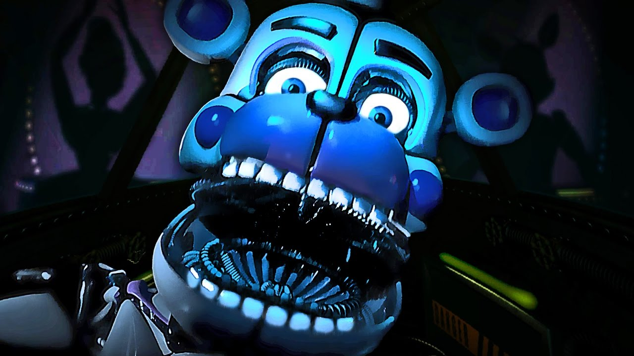 Image result for Five Nights at Freddy's,