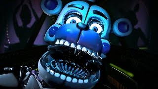 Video Five Nights at Freddy's: Sister Location - Part 1 download MP3, 3GP, MP4, WEBM, AVI, FLV Juli 2018