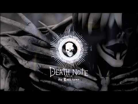 Death Note-  Rem EXTENDED