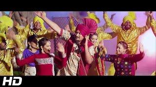 PUTT SARDARAN DE - OFFICIAL VIDEO - GURJ SIDHU FT. TRU-SKOOL - Latest Punjabi Song 2015