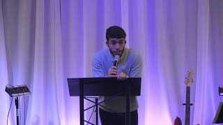 """Truth and Integrity"" by Pastor Jay Carrero"