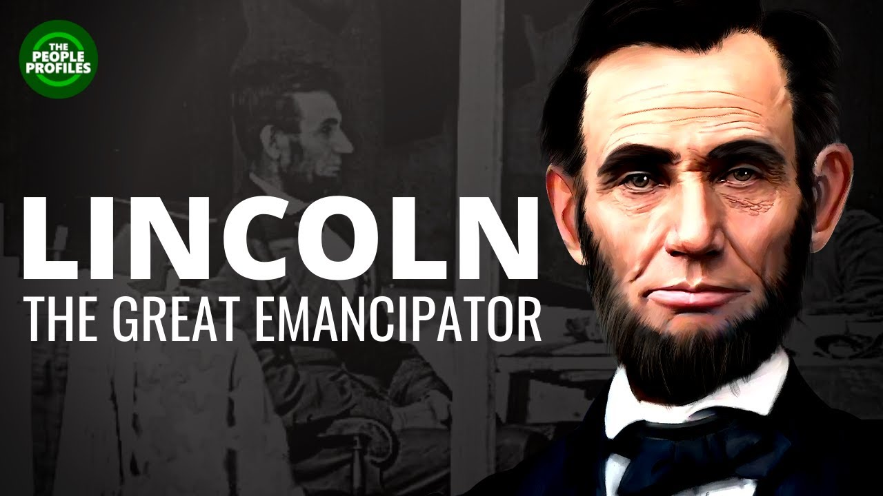 Download Abraham Lincoln - The Great Emancipator Documentary