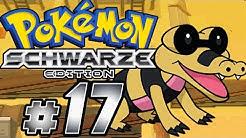 POKÉMON SCHWARZ # 17 ★ Willkommen im Team, Ganovil! [HD   60fps] Let's Play Pokémon Schwarz