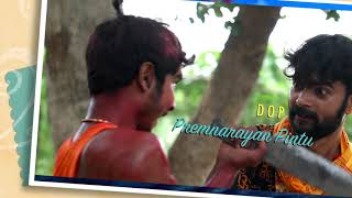 Champak Choudhary   Official Trailer   Comedy Video   Role Play   Shanti Film Production