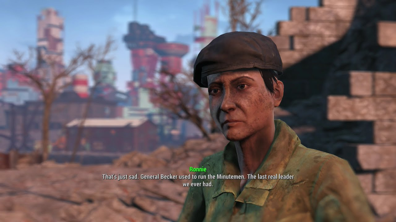 Download Fallout 4 - Accessing Fort Independence's Armory (Artillery)